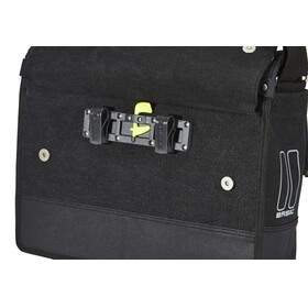 Basil Urban Fold Bike Pannier black